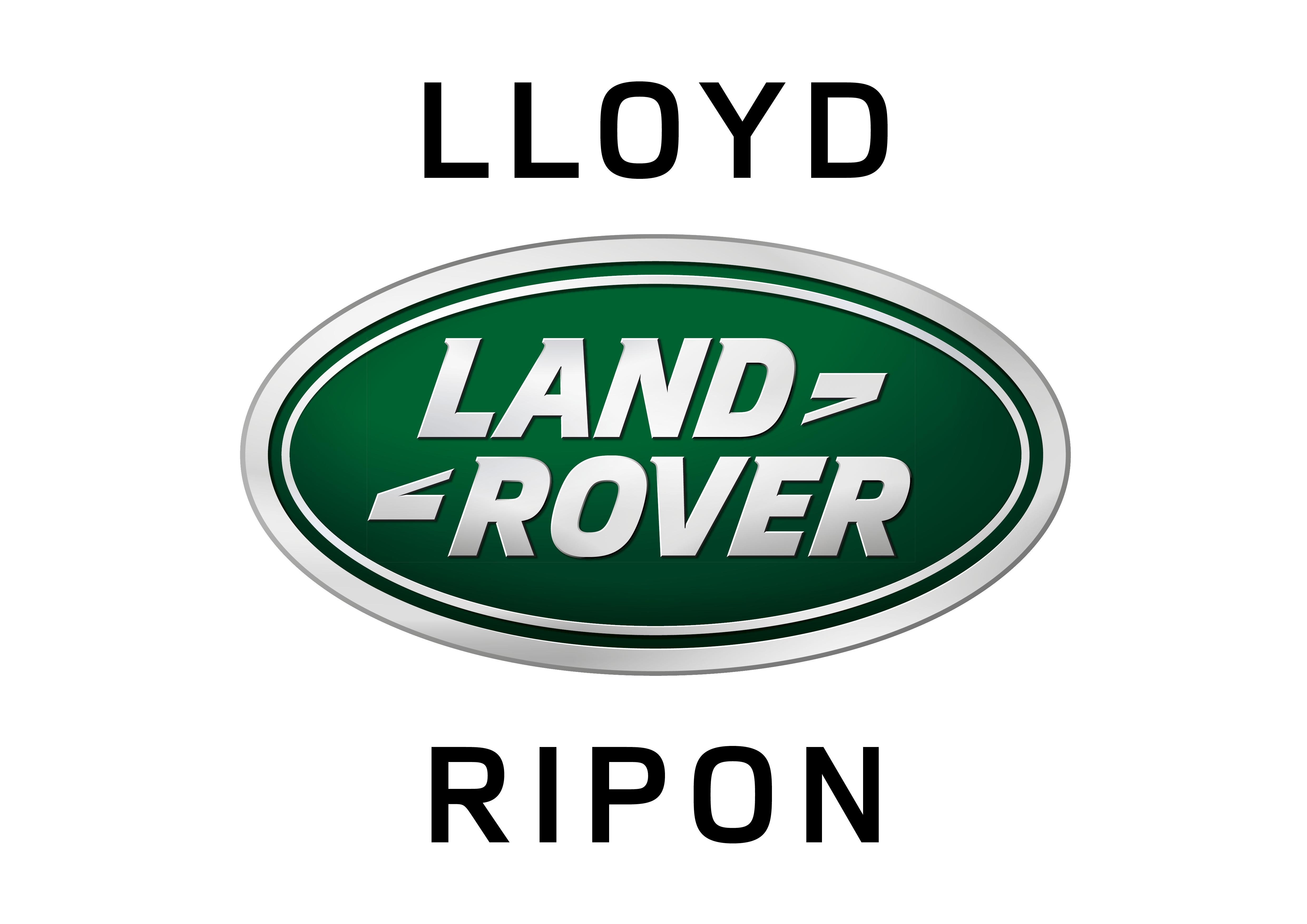 Lloyd LR Ripon logo